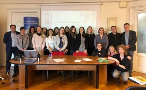 RRI2SCALE KoM, 14-15 January 2020, Rome, Italy